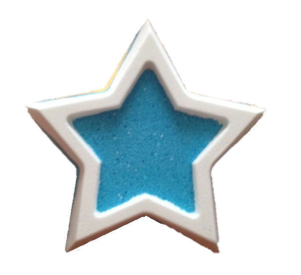 Star Bath Bomb
