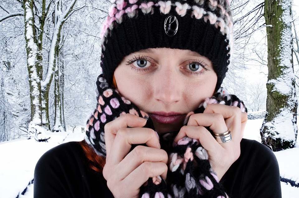 How to Keep Skin Hydrated in the Winter